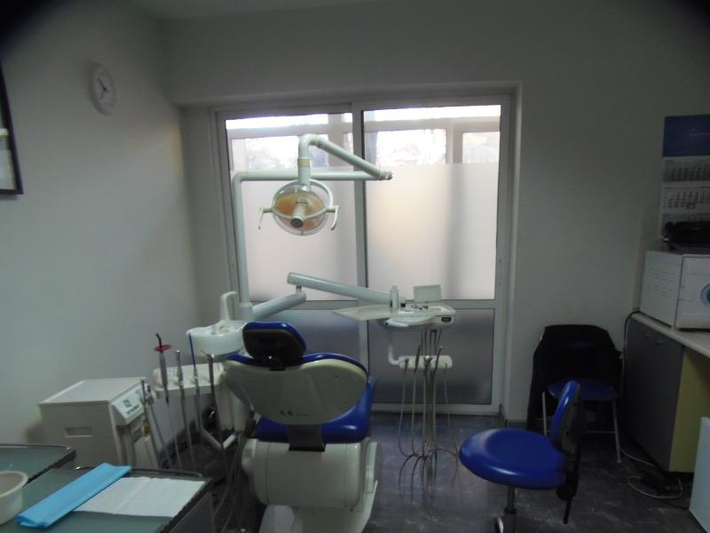 Парадонтология - Лазерна дентална клиника Д-р Васил Недялков